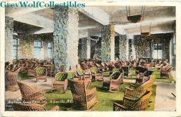 NC, Asheville, North Carolina, Grove Park Inn, Big Room, Dr. T.C. Smith Co. 2926 - Asheville