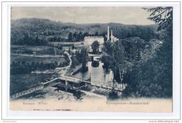 Wilno Vilnius Kuczkuriszki 1909 OLD POSTCARD 2 Scans - Lituanie