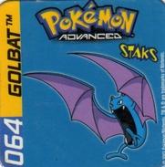 Magnets Magnet Pokemon 64 Golbat - Unclassified