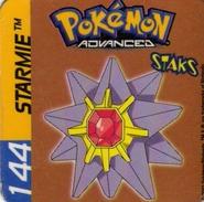 Magnets Magnet Pokemon 144 Starmie - Unclassified
