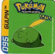 Magnets Magnet Pokemon 95 Gulpin - Unclassified