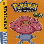 Magnets Magnet Pokemon 90 Vileplume - Unclassified