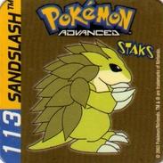 Magnets Magnet Pokemon 113 Sandslash - Unclassified