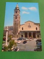 Cartolina Andria - La Cattedrale 1970 Ca - Bari