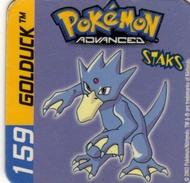Magnets Magnet Pokemon 159 Golduck - Unclassified