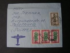 Congo Cv. Aprcx. 1948 - 1947-60: Briefe U. Dokumente