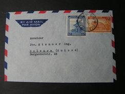 Congo Cv. Aprcx. 1947 - Belgisch-Kongo