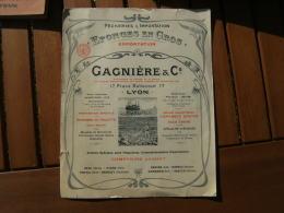 Scaphandre Plongee Pecherie Eponge Gagniere Lyon Tarif - France