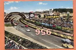 CPSM * * LE MANS * * Les 24 Heures Du Mans - Le Mans