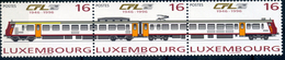LUXEMBOURG 1996 YVERT N°  1337A LUXE ** - Unused Stamps