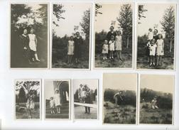 Genval   ( 16 Vieux Photos )  Scans - Plaatsen