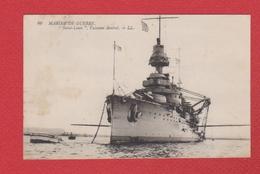 St Louis  --  Vaisseau Amiral - Warships