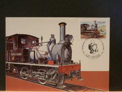 69/469  CP  BRAZIL - Trains