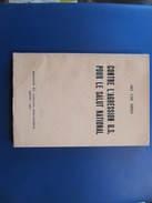 HO CHI MINH - CONTRE L'AGRESSION U.S. POUR LE SALUT NATIONAL - HANOÏ 1967 EDITIONS EN LANGUES ETRANGERES - Geografía