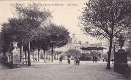 BREST La Place Du Champ De Bataille - Brest
