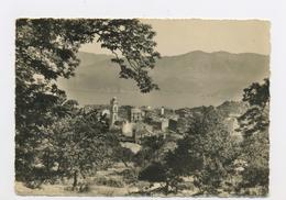 CPSM - 20 - PIANA - LE VILLAGE ET LE GOLFE DE PORTO - France