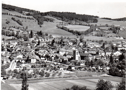 Photo Originale: / Moudon / Vaud +/~17.5x12.5  Cm / Suisse / Schweiz / Swizzera - Lugares