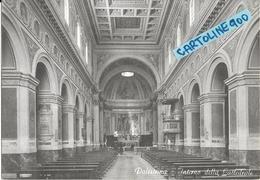 Lazio-roma-palestrina Veduta Interno Cattedrale - Italia