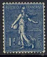 France - YT 205 - Type Semeuse Lignée (1924-32) NEUF AVEC LEGERE TRACE DE CHARNIERE - Nuevos