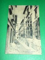 Cartolina Treviso - Via Regina Margherita 1920 Ca - Treviso