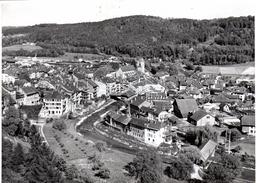 Photo Originale:  Moudon / Vaud +/~17.5x12.5 Cm / Suisse / Schweiz / Swizzera - Lugares