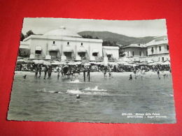 Cartolina Spotorno - Bagni Premuda 1950 - Savona