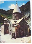 CPSM  Holy Geghart - Arménie