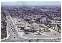 CPSM  Abdullah Salem District - Koweït