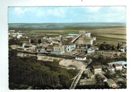 16614   Cpm TUCQUEGNIEUX  SUPERBE   Carte Photo , Vue Aérienne De La Mine  !  , Circulé  1967 - Altri Comuni