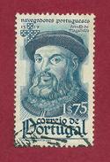 Portugal - 1,75 $ - 1945 - Gebraucht