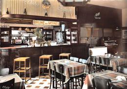 Chimay Virelles Hôtel Restaurant Bar Bière Elberg Brune Des Moines - Chimay