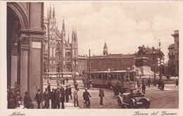 Milano - Piazza Del Duomo (0705) - Milano