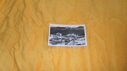 CARTE POSTALE ANCIENNE CIRCULEE DE 1948. / TREBEURDEN. LA POTINIERE ET L'ENTREE DE LA PLAGE. / CACHET + TIMBRE - Trébeurden