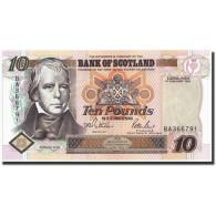 Scotland, 10 Pounds, 1995, KM:120d, 1995-02-01, NEUF - Billetes