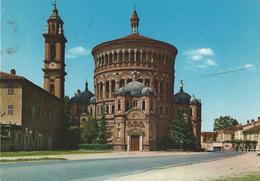 619 - Crema - Basilica S. Maria Della Croce. - Cremona