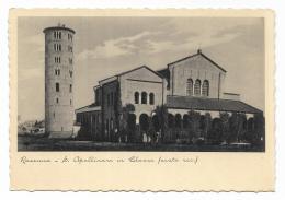 RAVENNA S.APOLLINARE IN CLASSE NV FG - Ravenna