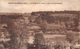 95 - VAL D OISE / Boissy L' Aillerie - Vue Générale - Boissy-l'Aillerie