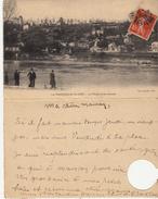 La Varenne-St-Hilaire - La Marne Et Les Coteaux - 1912 - Autres Communes
