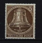 BERLIN - Mi-Nr. 101 Freiheitsglocke Postfrisch - Ungebraucht