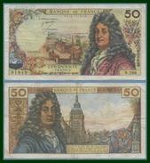 Billet 50 Fr Racine B.2-1- 1976 .B - 1962-1997 ''Francs''