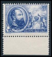 O 1952 1848-as Szabadságharcosok 1Ft ívszéli Bélyeg Teljes... - Stamps
