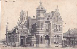 HAL : La Gare - Belgique
