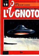 X UFOLE GRANDI ONDATE  MONOGRAFIA L'IGNOTOAA.VV.HOBBY & WORK - Libri, Riviste, Fumetti