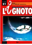 X UFOLE DIFFICILI MANOVRE  MONOGRAFIA L'IGNOTOAA.VV.HOBBY & WORK - Libri, Riviste, Fumetti