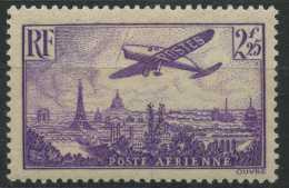 France (1936) PA N 10  (Luxe) - Poste Aérienne