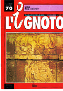 X TOP SECRET MONOGRAFIA L'IGNOTOAA.VV.HOBBY & WORK - Libri, Riviste, Fumetti