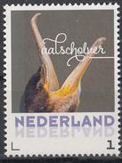 Nederland - September 2017 - Herfstvogels - Aalscholver - Vogels/birds/vögel/oiseaux - MNH - Niederlande