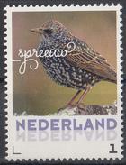 Nederland - September 2017 - Herfstvogels - Spreeuw - Vogels/birds/vögel/oiseaux - MNH - Niederlande