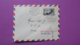 Nouvelle-Calédonie  N°  298   Du 20 Mai 1960  Oblitéré - FDC