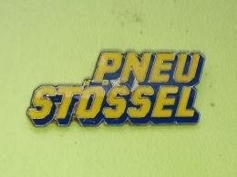 PINS 29 - PNEU STOSSEL - Non Classés